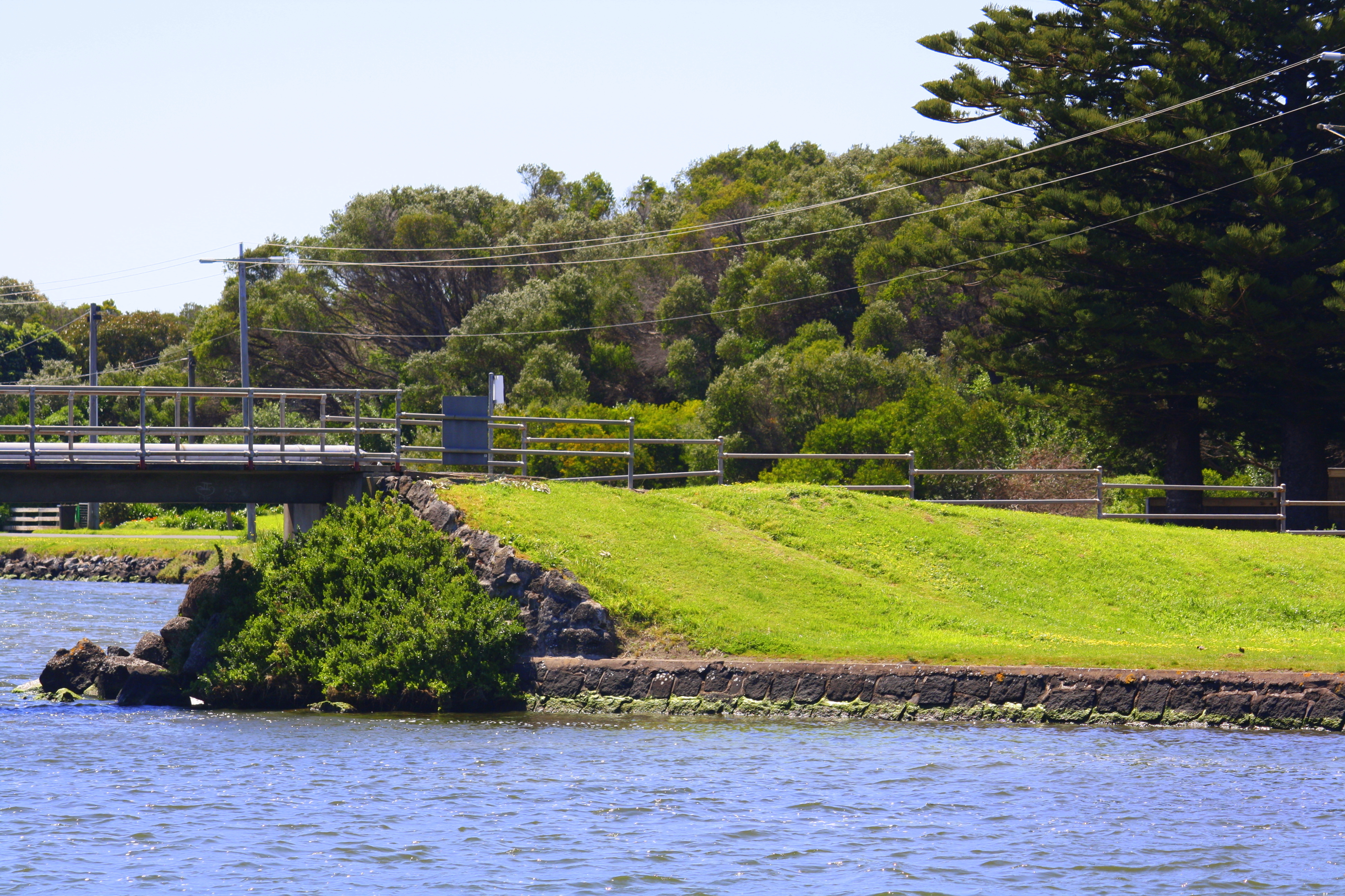 A weekend at Port Fairy