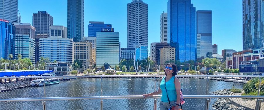 Perth – 5 days itinerary